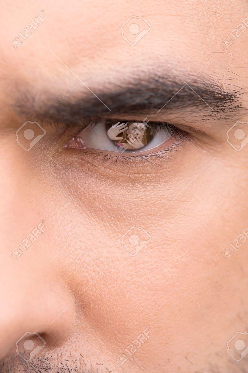 Картинки по запросу злые мужские глаза