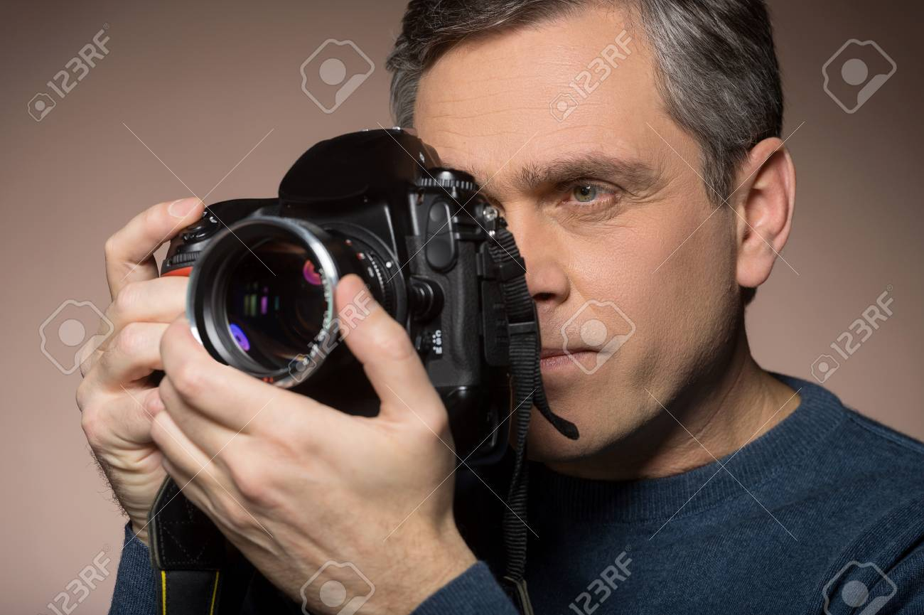 Free cam with older men