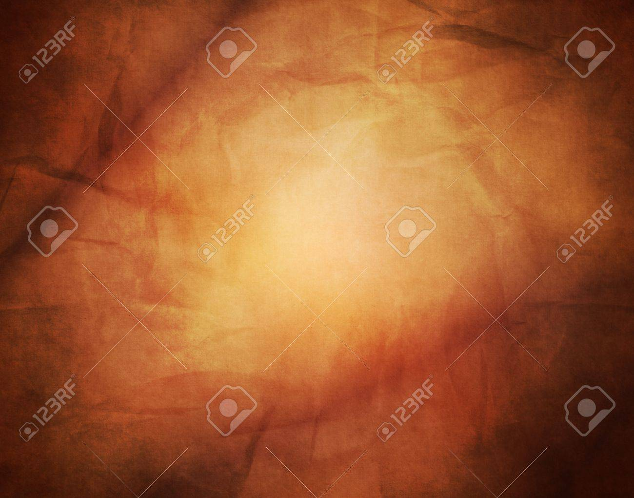 Grunge Background in russett and sepia tones Stock Photo - 4041503