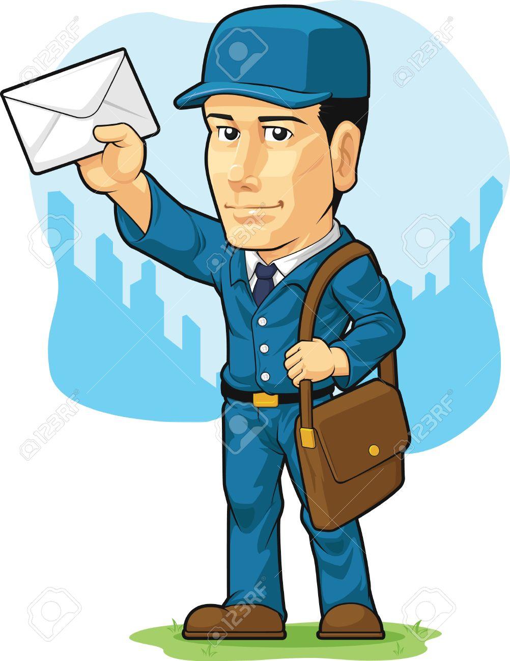 http://previews.123rf.com/images/bluezace/bluezace1303/bluezace130300008/18758848-Cartoon-of-Postman-or-Mailman-Stock-Vector.jpg