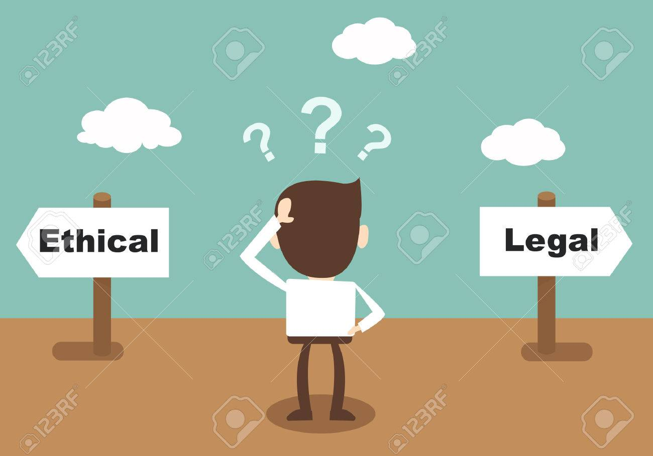 moral value stock photos pictures royalty moral value moral value ethical and legal businessman confused standing at the crossroad