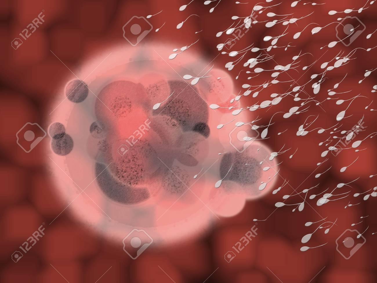 Фото рыжих в сперме фото 538-922