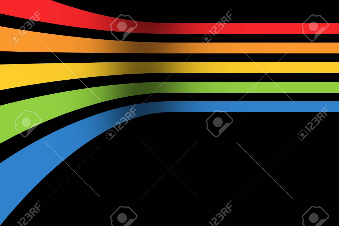 Abstract lines Stock Photo - 6165251
