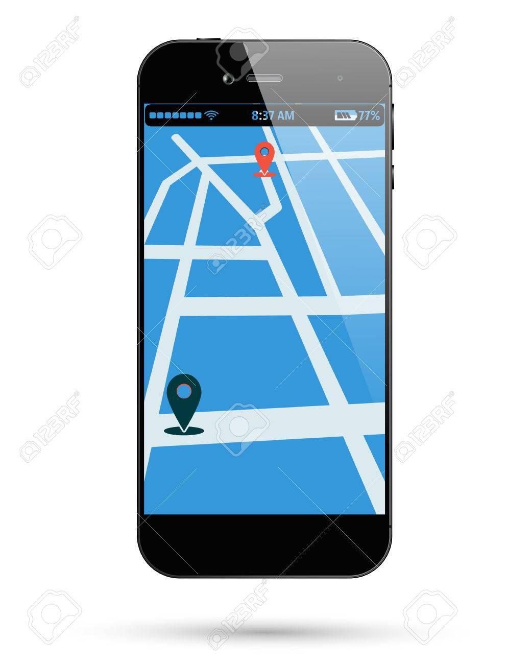 ¿Eres despistado? Te mostramos cómo rastrear un celular y saber su ubicación