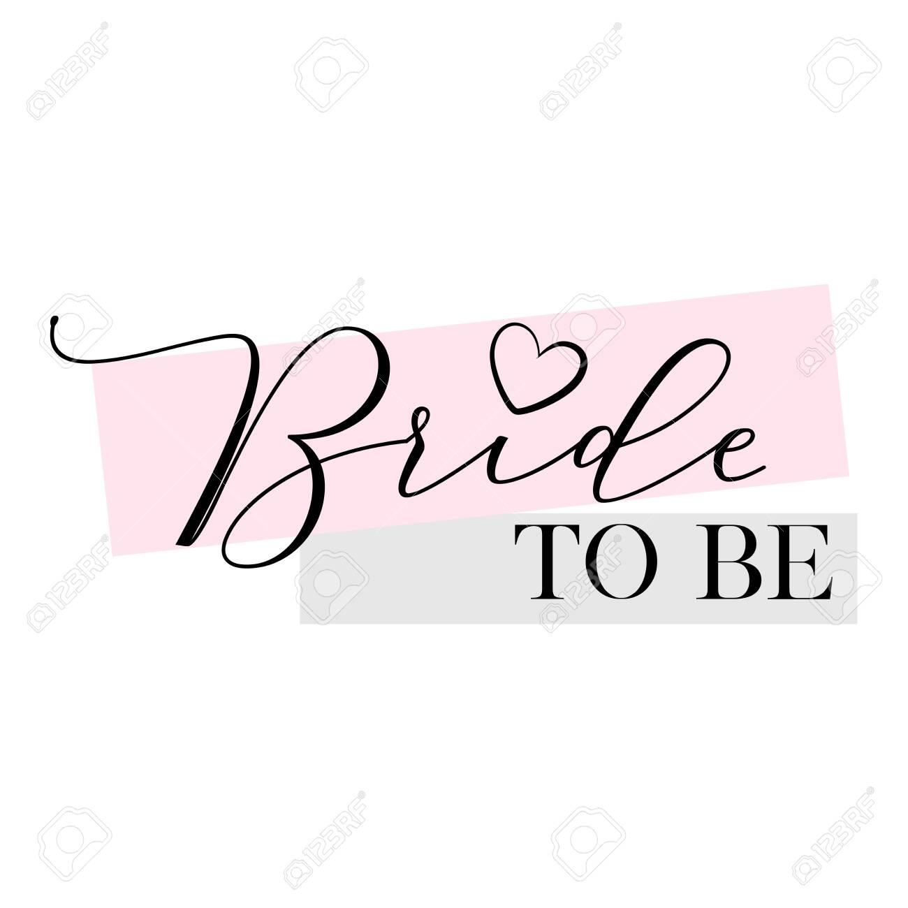 Beautiful Bride Bride-to-be Wedding Dress Card Bridal Shower Card Rustic Bridal Shower
