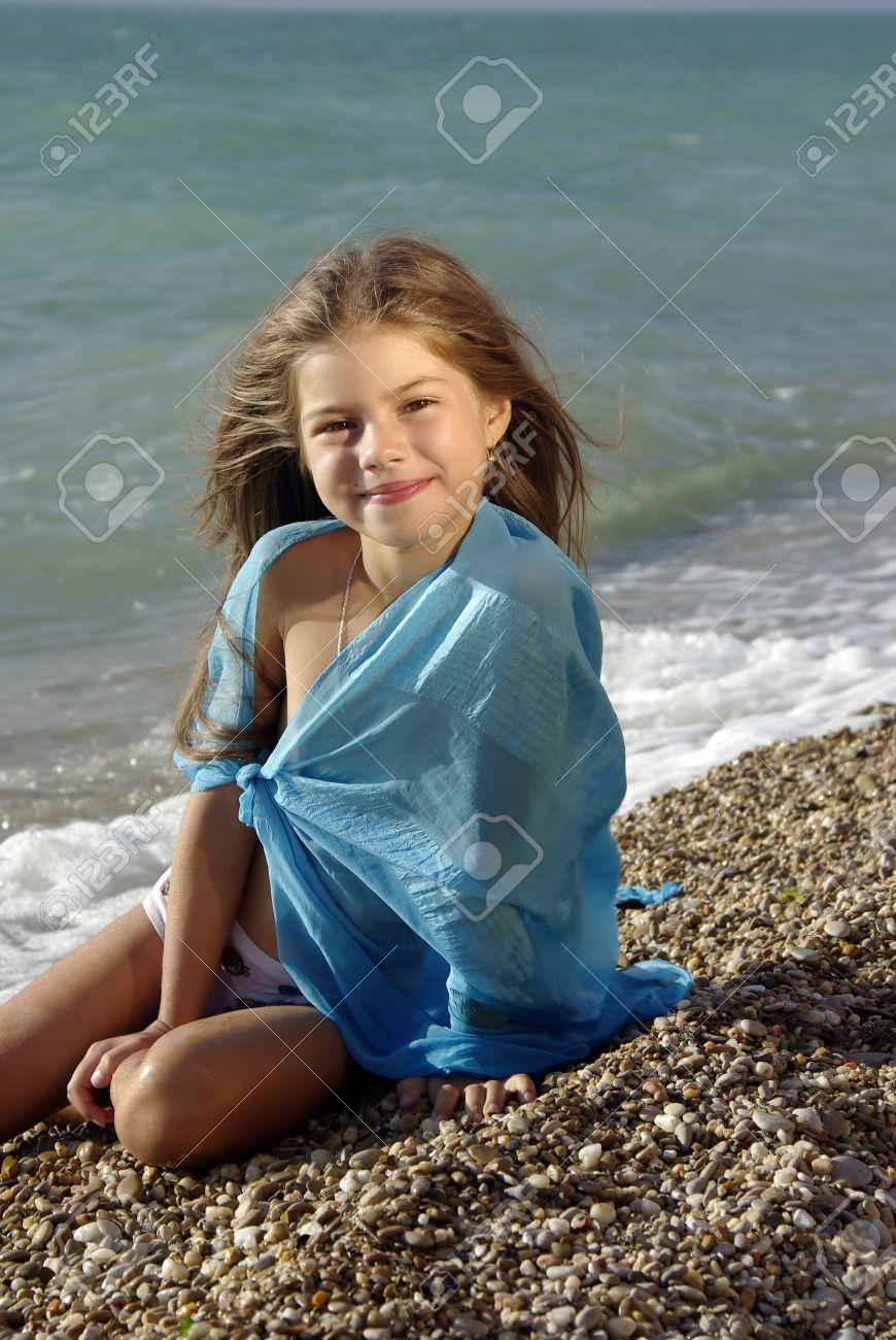Mädchen Ukraine