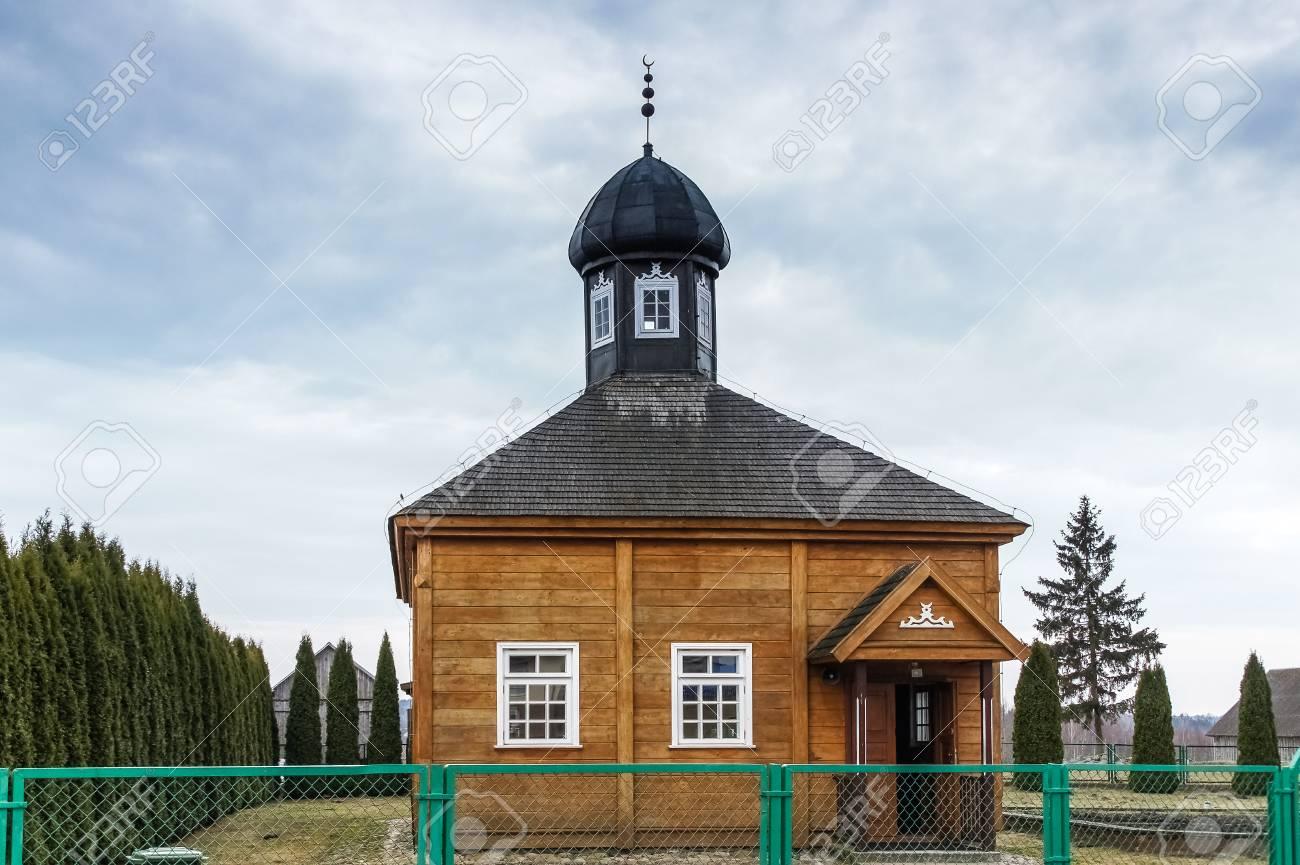 ポーランドのポドラシェ県、Boho...