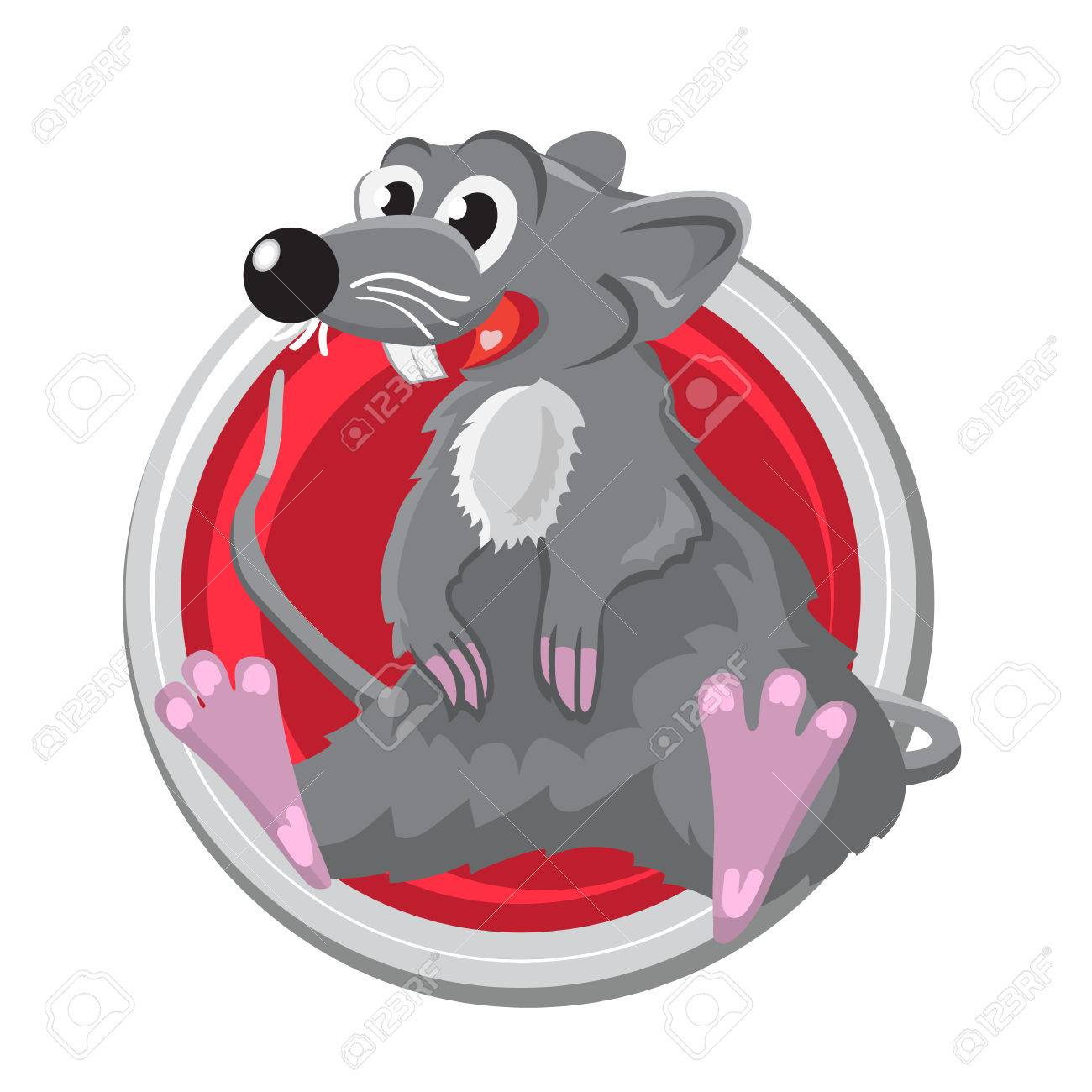 Rat orient horoscope sign isolated in circle chinese symbols rat orient horoscope sign isolated in circle chinese symbols zodiac stock photo biocorpaavc Gallery