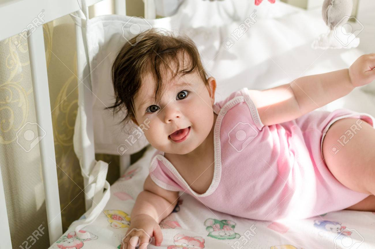 nice baby girl pic   adsleaf