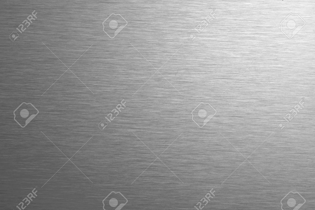 closeup detailed stainless steel background texture and shiny - 8391251
