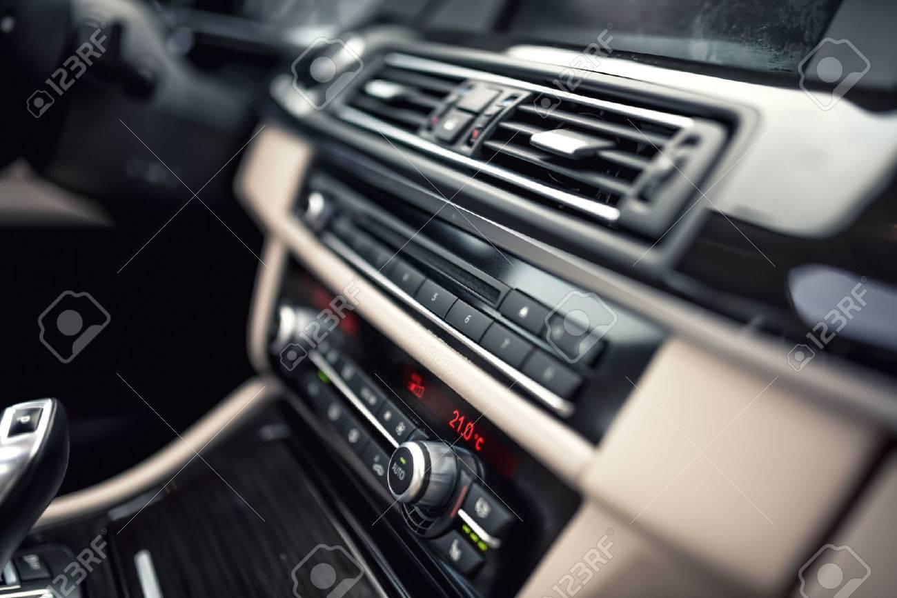 Sistema De Auto Ventilación Y Aire Acondicionado - Detalles Y Los ...