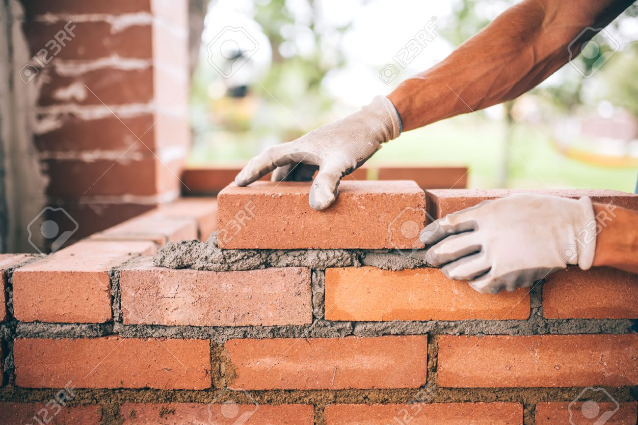 Bricklayer Images & Stock Pictures. Royalty Free Bricklayer Photos ...