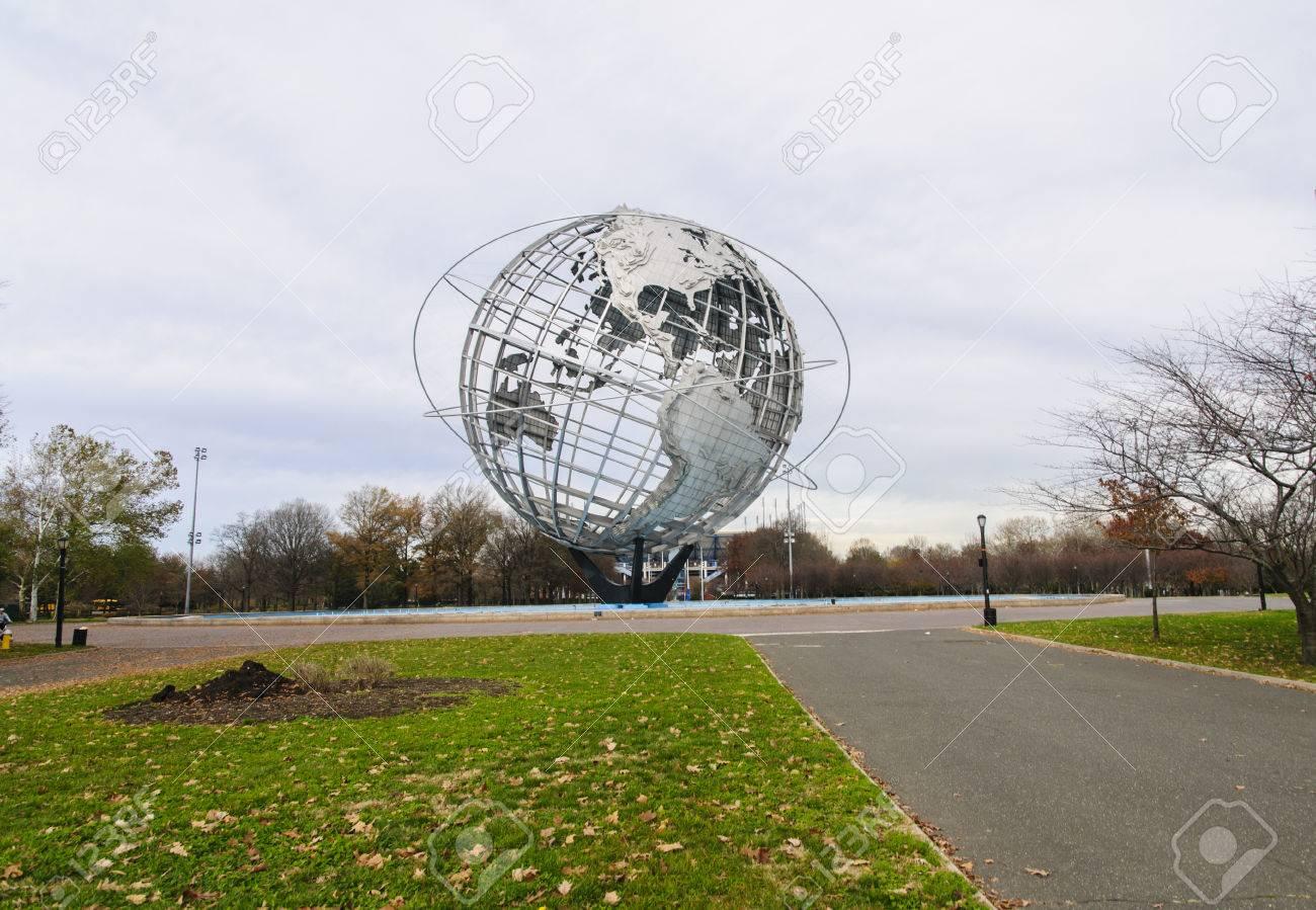 2011 年 11 月 28 日ニューヨークのユニスフィア。ギルモア D ...