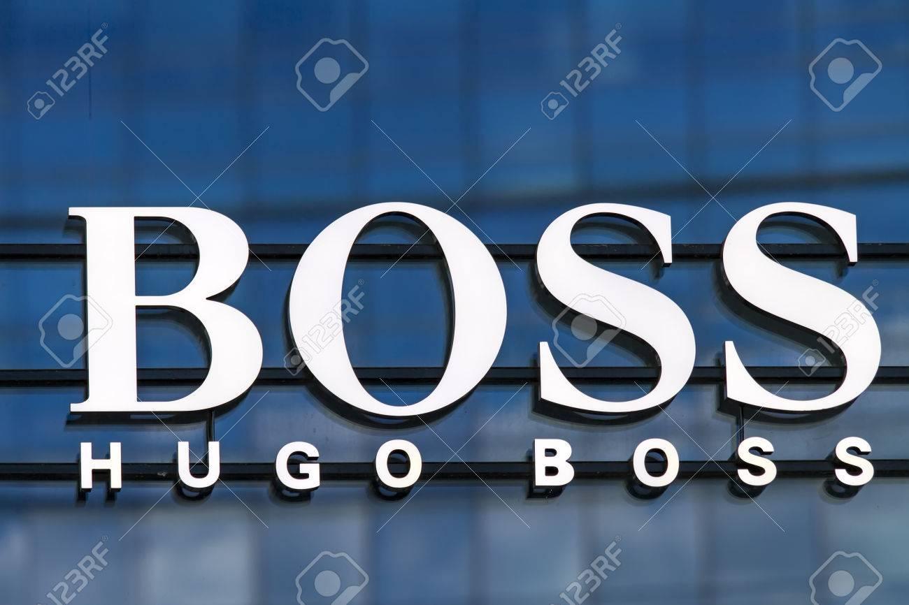 hugo boss italy