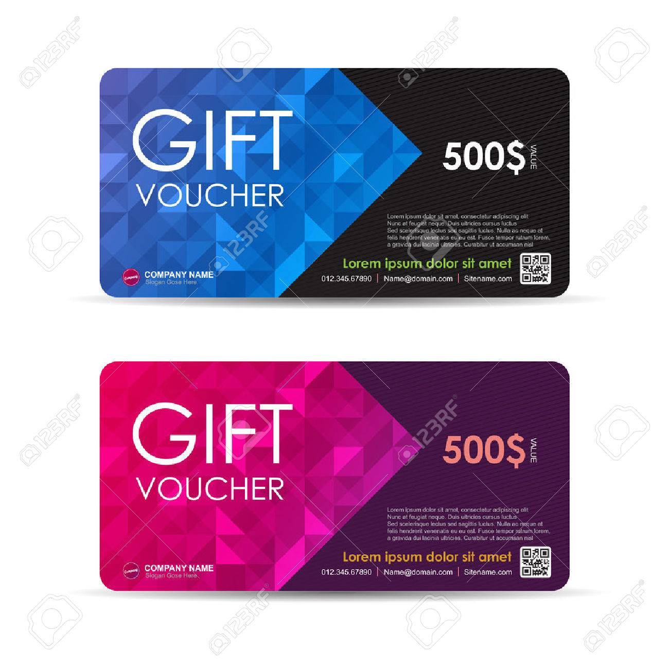 Printable Voucher Template Helloalive coupon certificate template – Prize Voucher Template