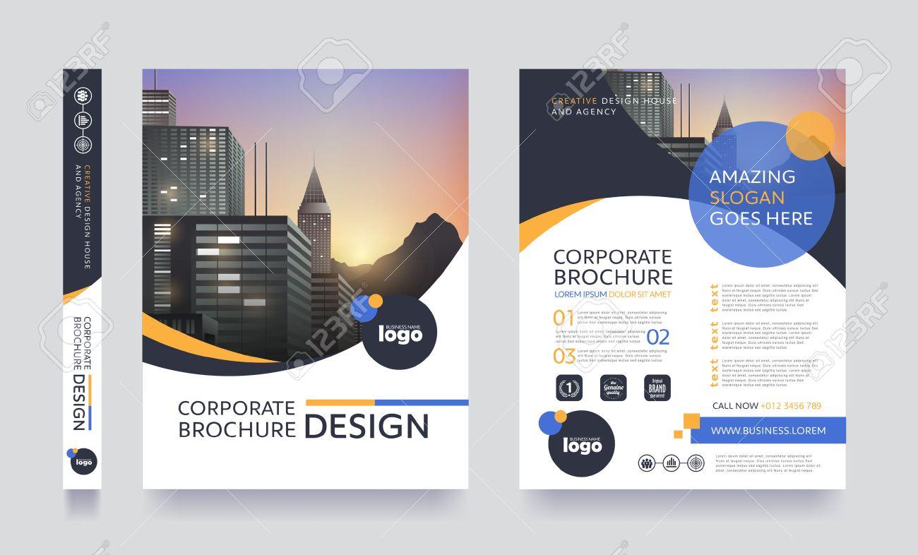 Fabuleux Plaquette Commerciale Banque D'Images, Vecteurs Et Illustrations  CP52