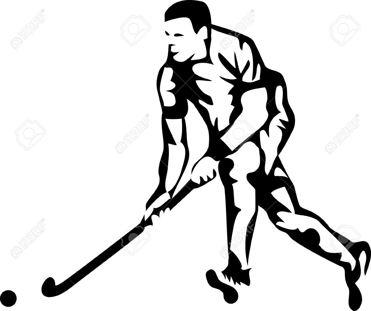 creation logo hockey