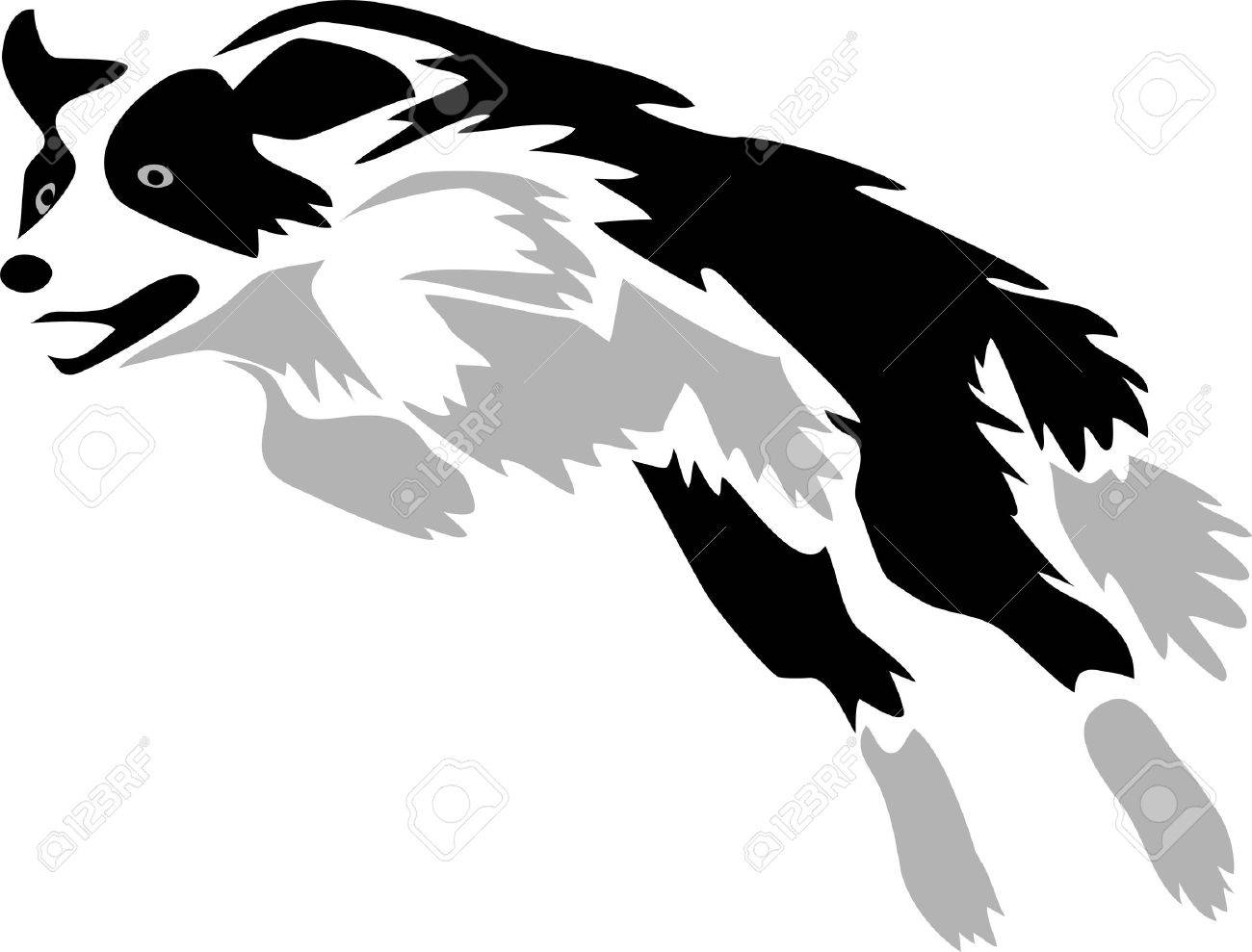 413 border collie cliparts stock vector and royalty free border rh 123rf com border collie clip art free border collie clip art free