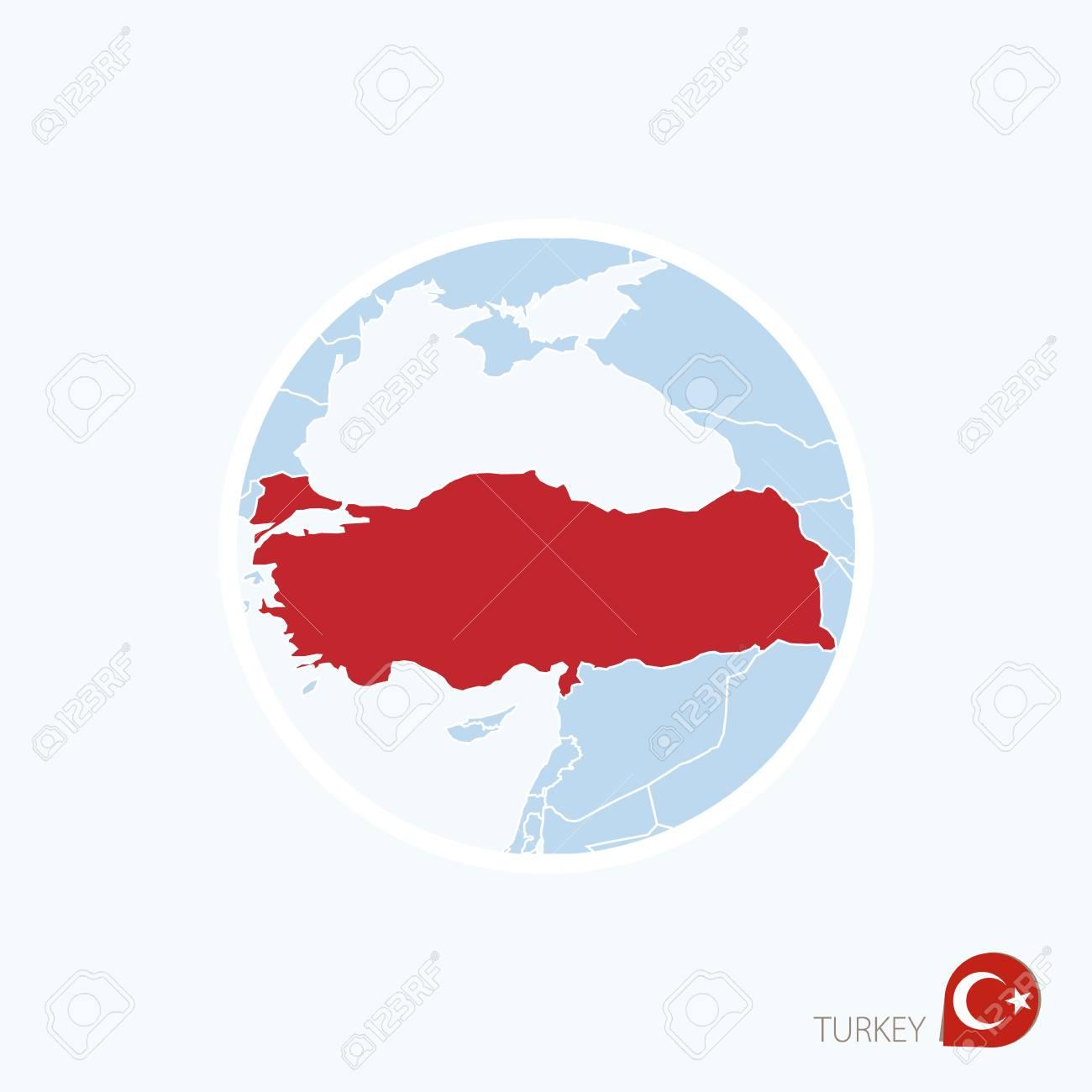 Schön Türkei Färbung Vorlage Zeitgenössisch - Druckbare Malvorlagen ...