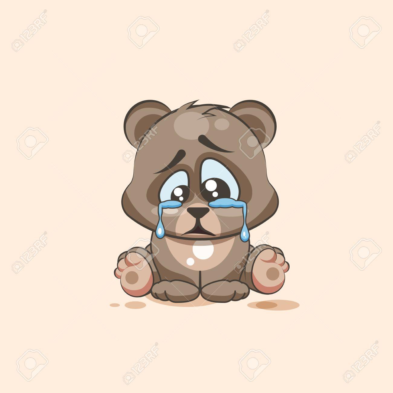 Lágrimas Imágenes Osito Triste Llorando Wwwimagenesmycom