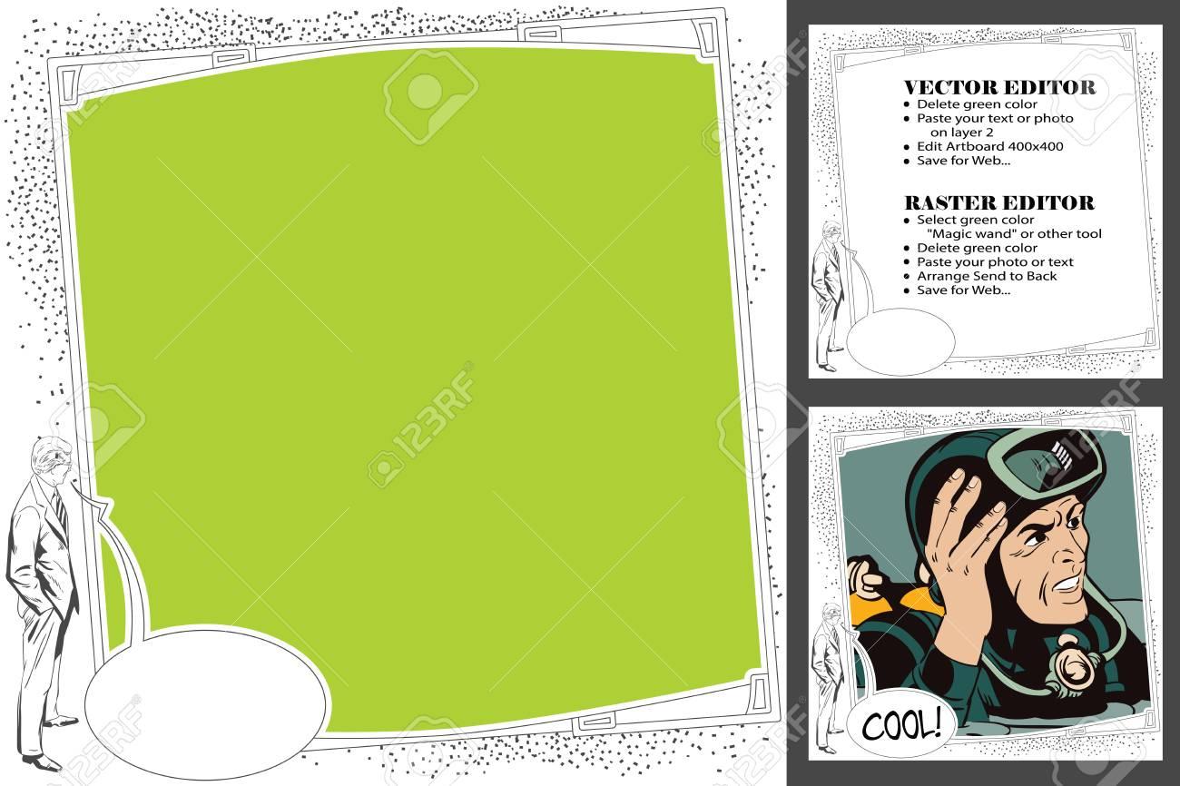 Nett Online Bild Editor Rahmen Fotos - Benutzerdefinierte ...