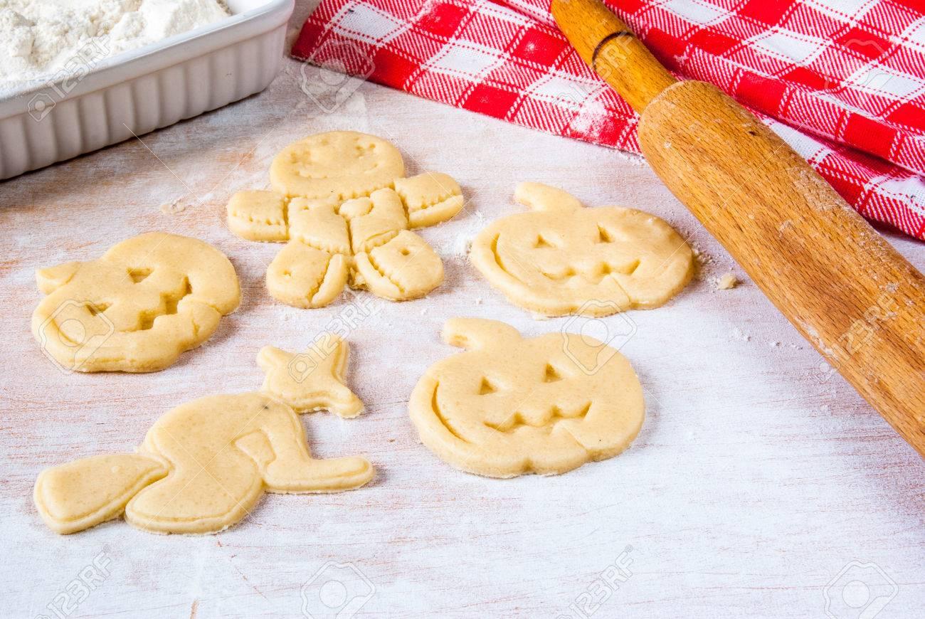 Kekse Fur Halloween Und Thanksgiving Machen Spass Essen Fur Kinder
