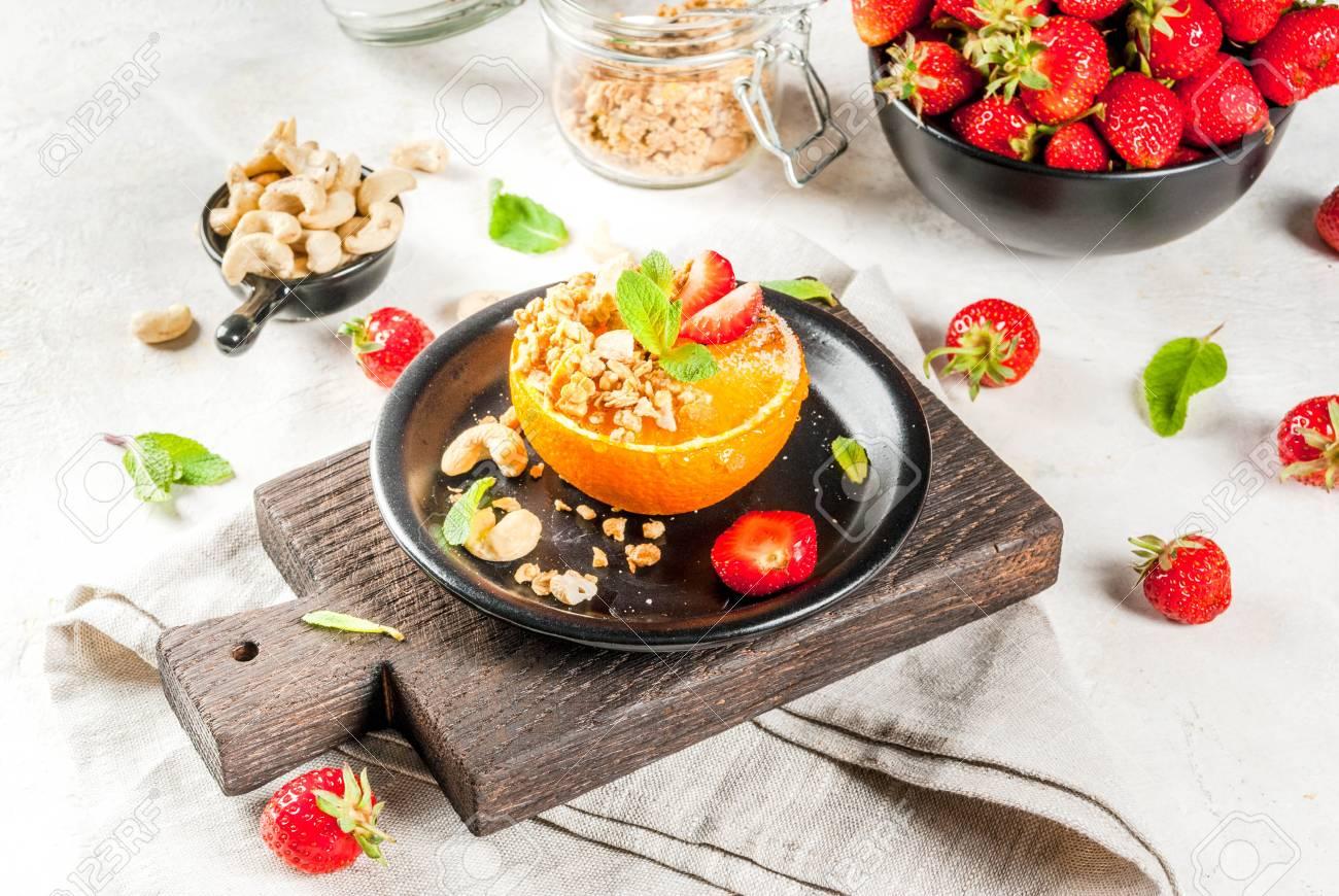 desayuno con la dieta paleo
