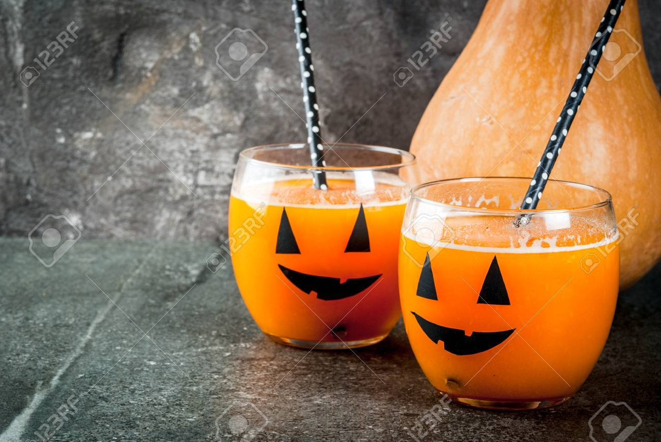 Ideas Para Nios Y Una Fiesta De Golosinas De Halloween Cctel De