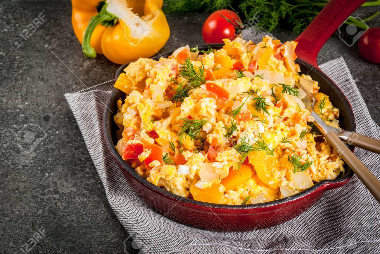 recetas de comida mexicana revoltillo de huevos huevos revueltos a