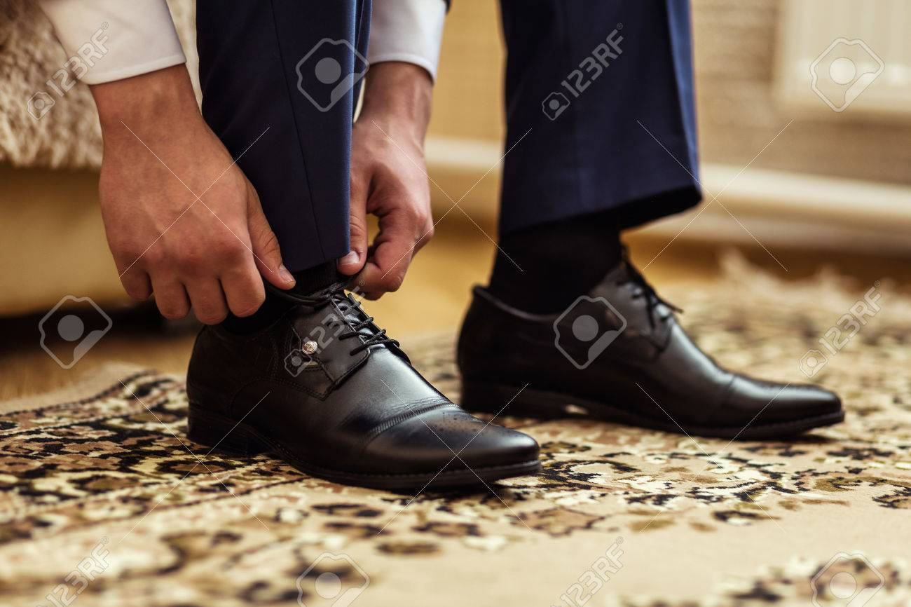 Style De Politique Homme Vêtements Homme D'affaires Le Chaussures aRwBOCqO