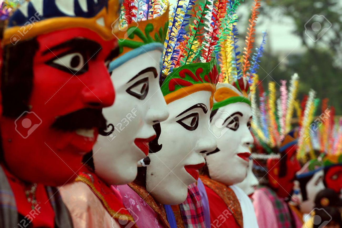 インドネシア文化