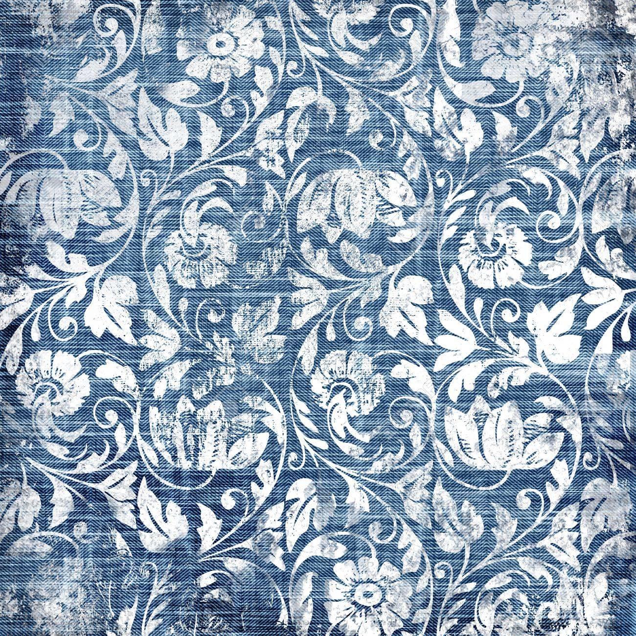 79f902fff26a schbigen stoffe mit floralen mustern lizenzfreie bilder 5099765 ...