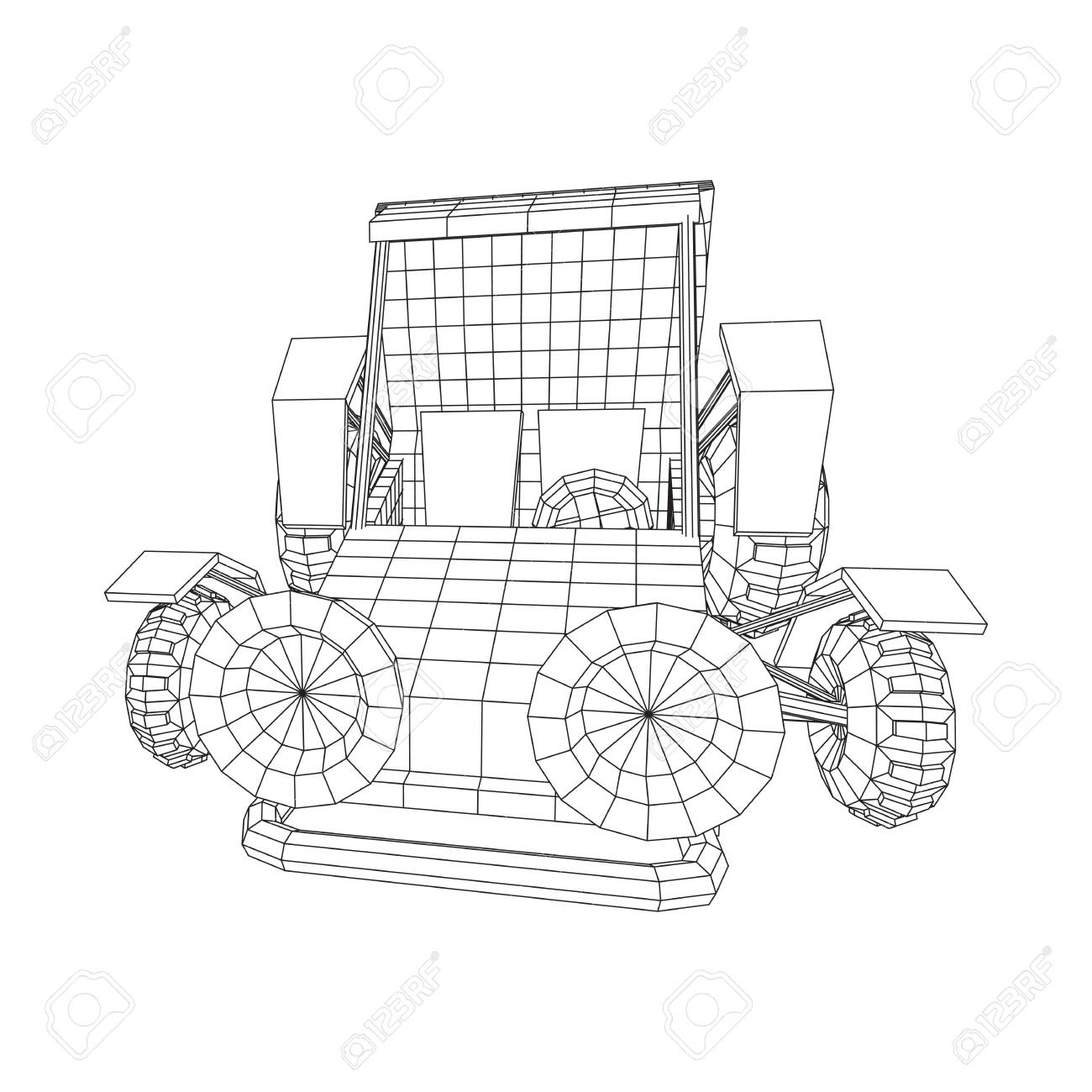 Off road dune buggy car  Terrain vehicle  Outdoor car racing,