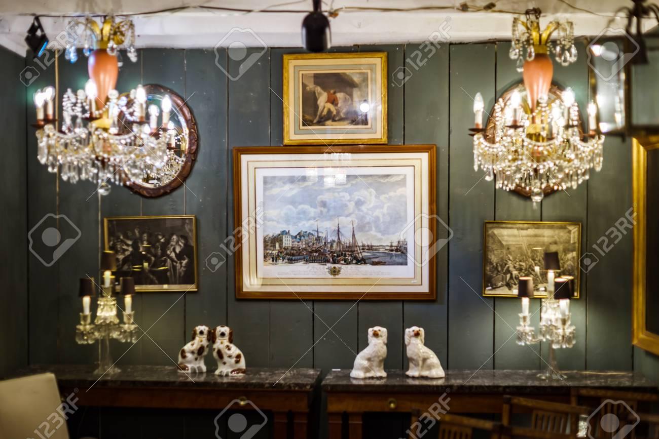 antiek in belgie