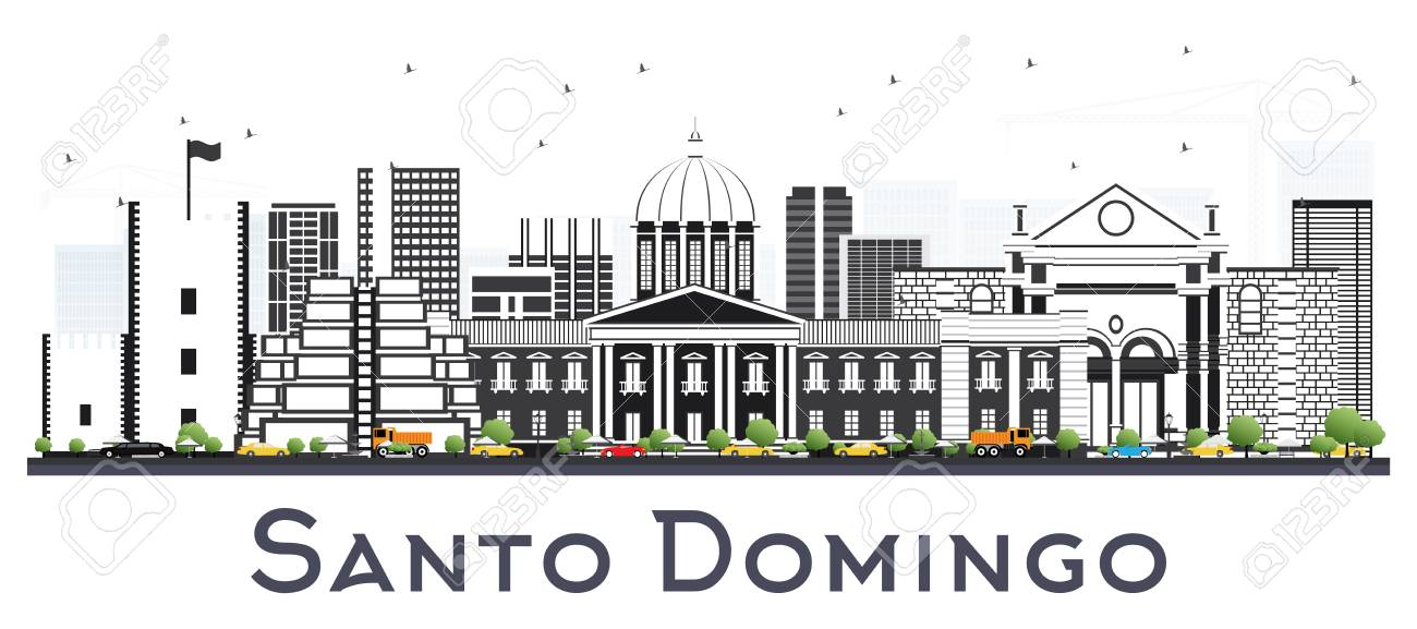 Image result for Santo Domingo clipart