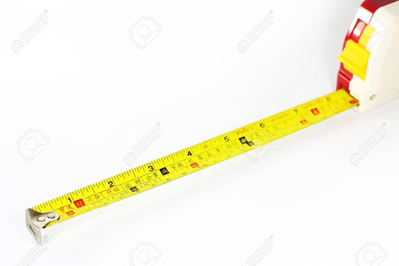 Objet Feng Shui LE METRE RUBAN FENG SHUI Longueur 10 m/ètres