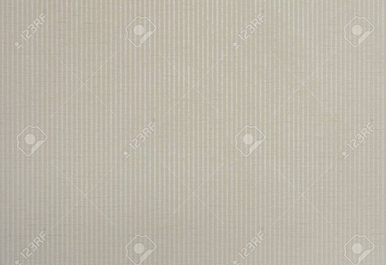 Offwhite Fabric Wallpaper Texture Background Stock Photo