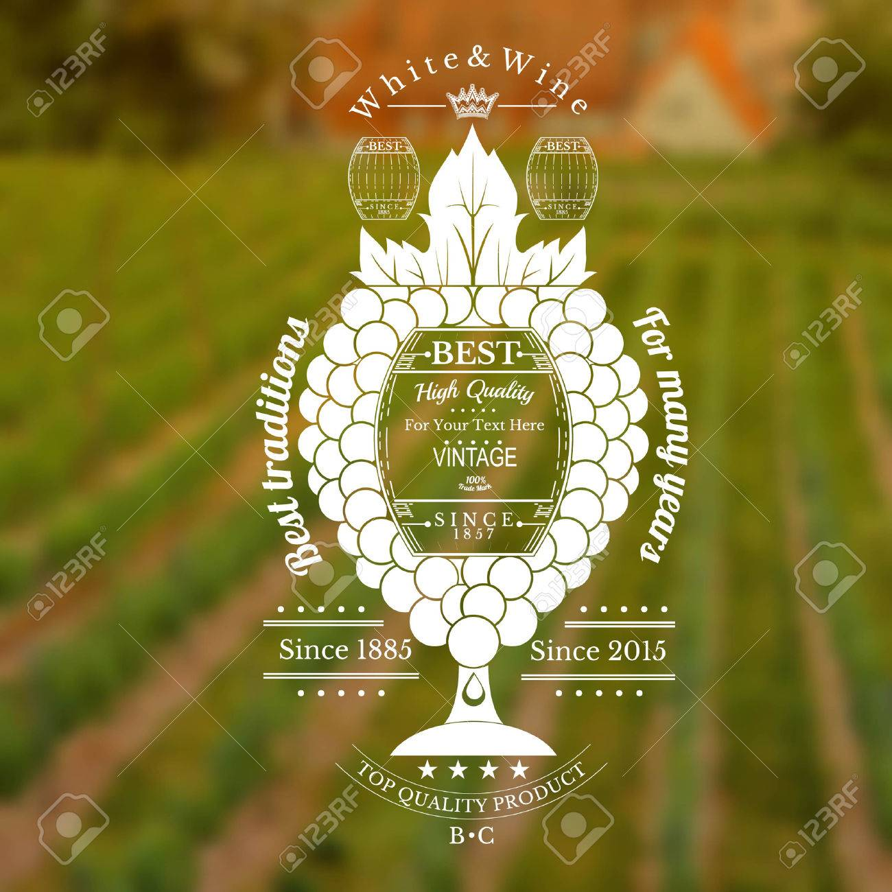 wine label background - Kubre.euforic.co