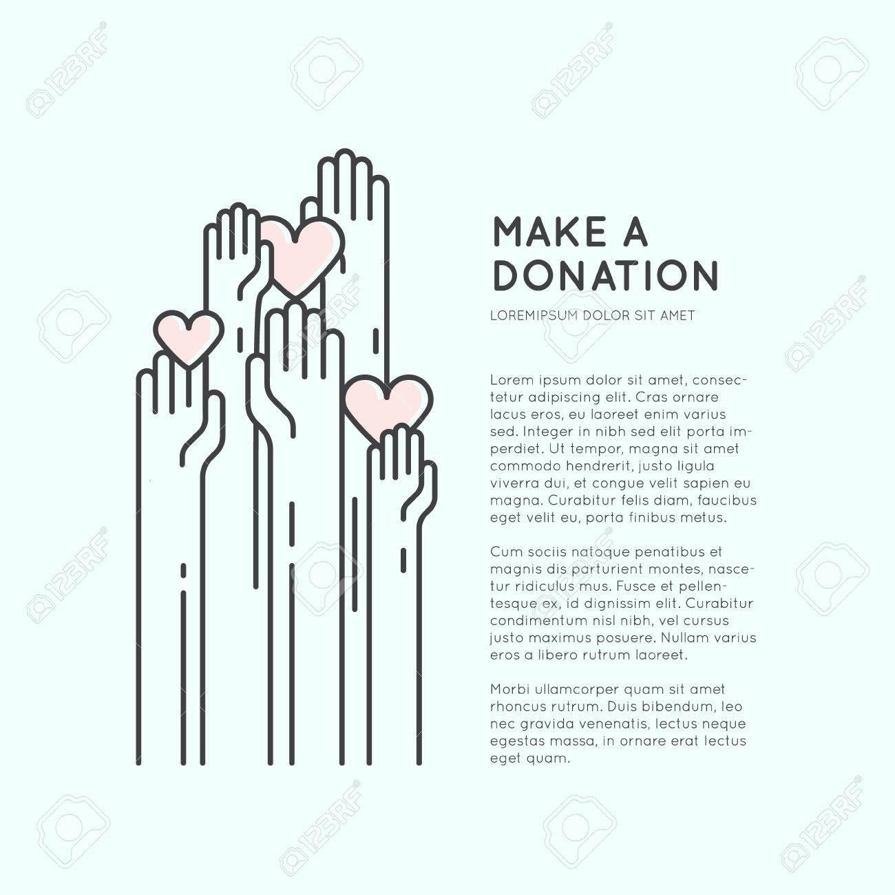 Großzügig Charity Vorschlag Ideen - Bilder für das Lebenslauf ...