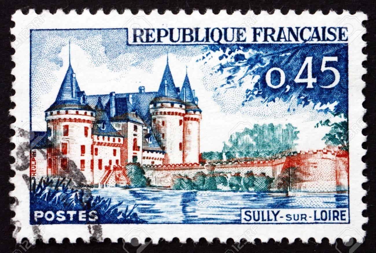 フランス - 1961 年頃: 1961 年...