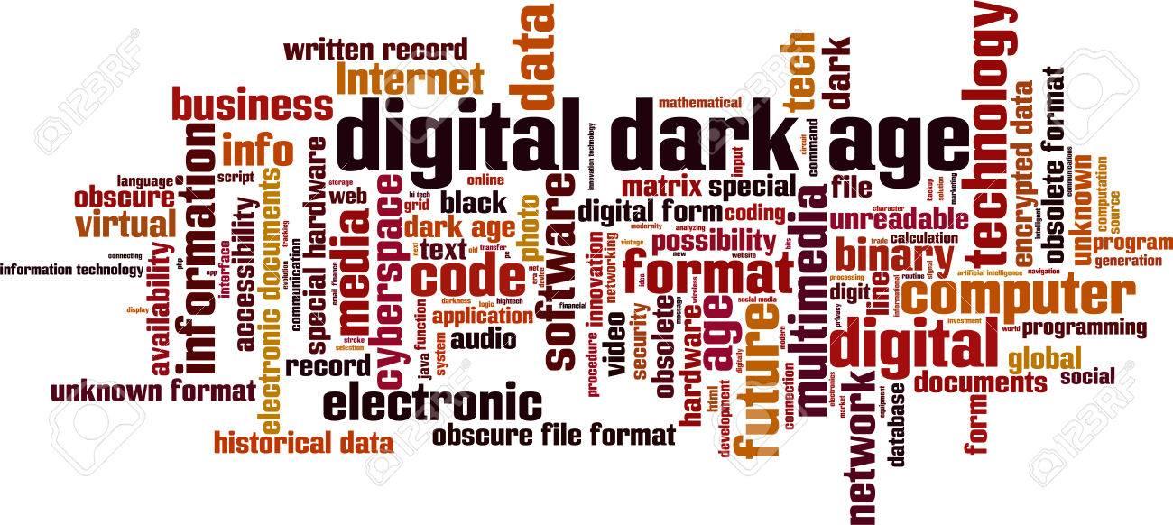 Image result for dark age DIGITAL