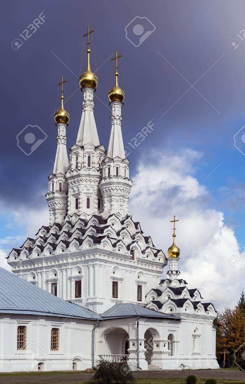 ヴャジマの Hodegetria 教会は世...