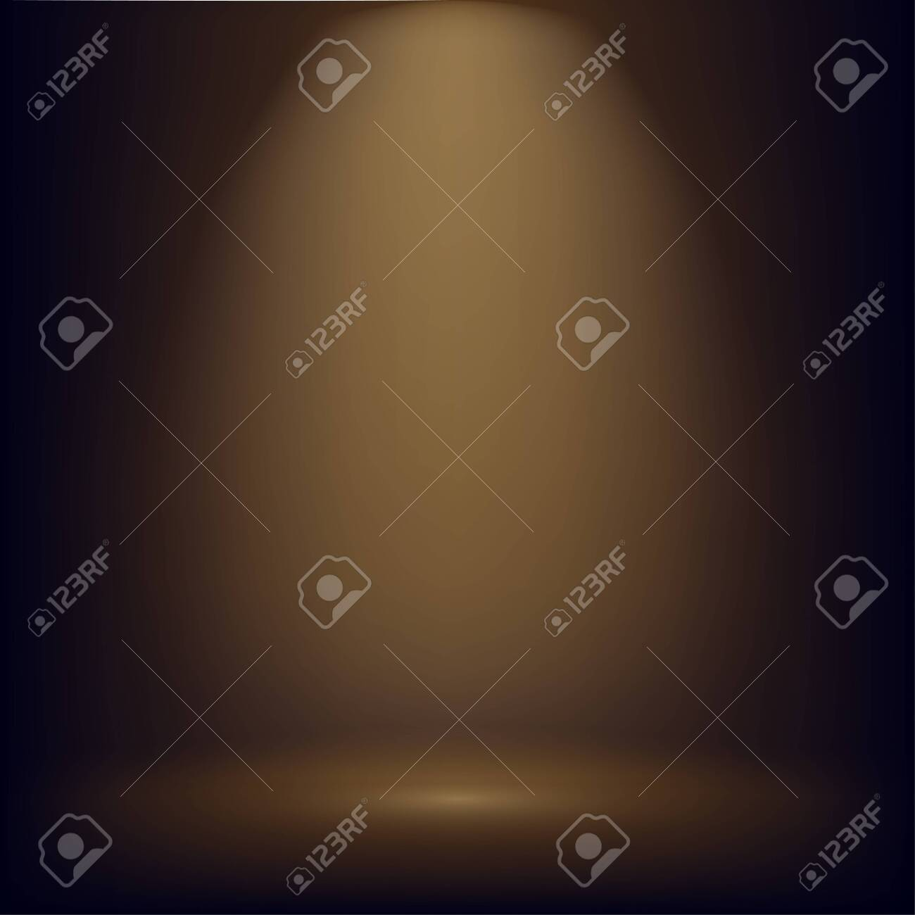 Mesh blurred background, Black background for presentation, display product placement, vector - 154779935