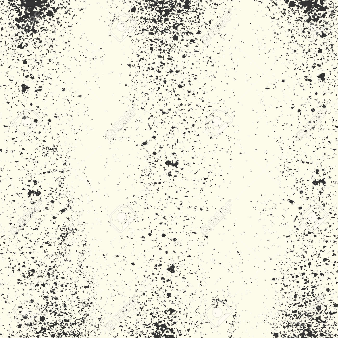 Overlay Grunge structure on white background vector - 163685309