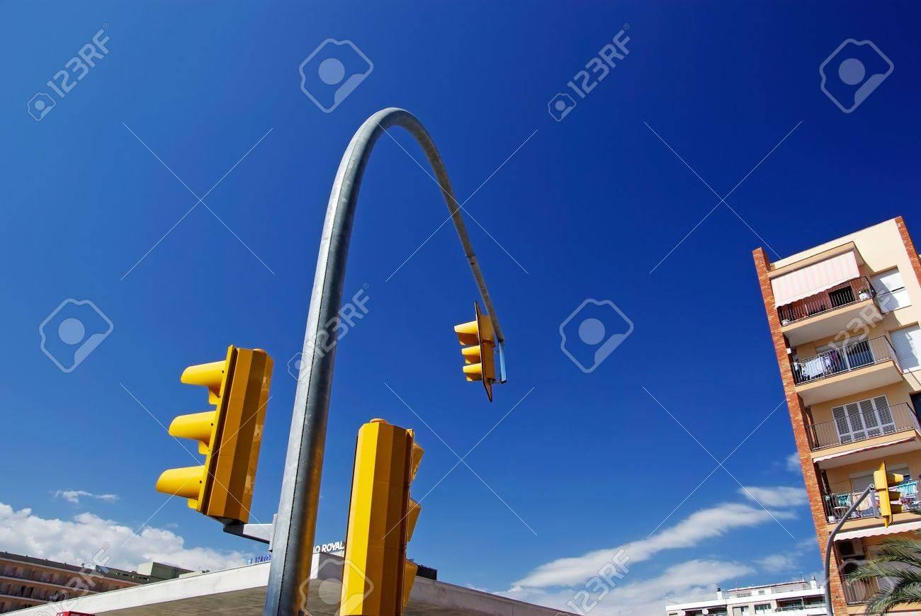 Street Traffic Street-traffic Control