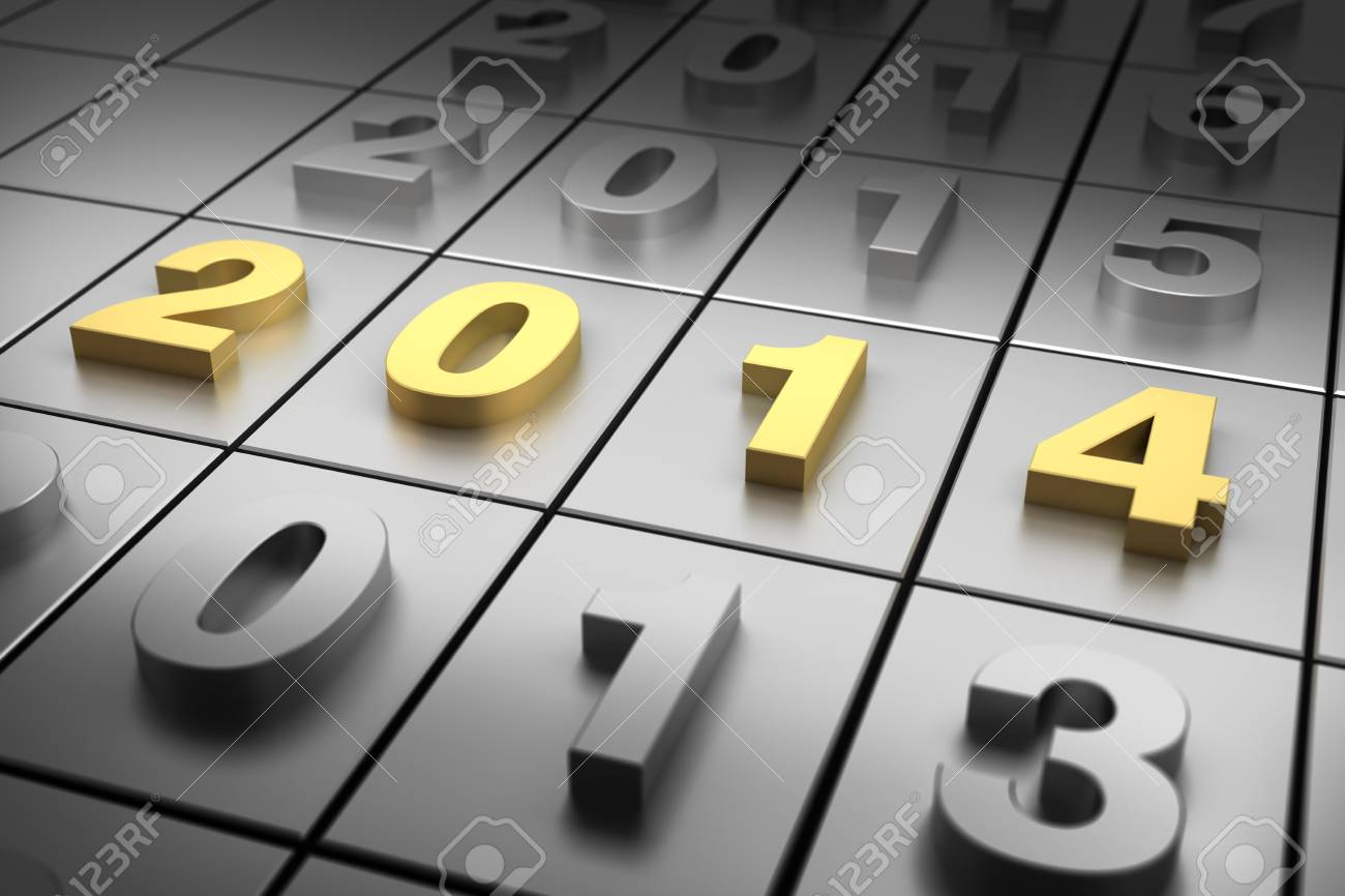 New Year 2014 - 21643002