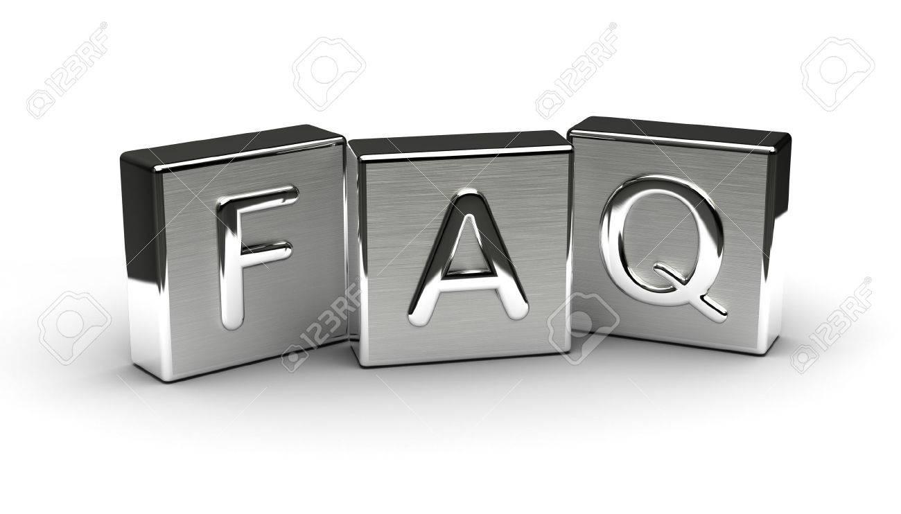 Metal FAQ Text - 36527701