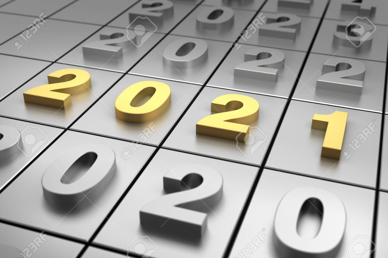 New Year 2021 and other - 147326007