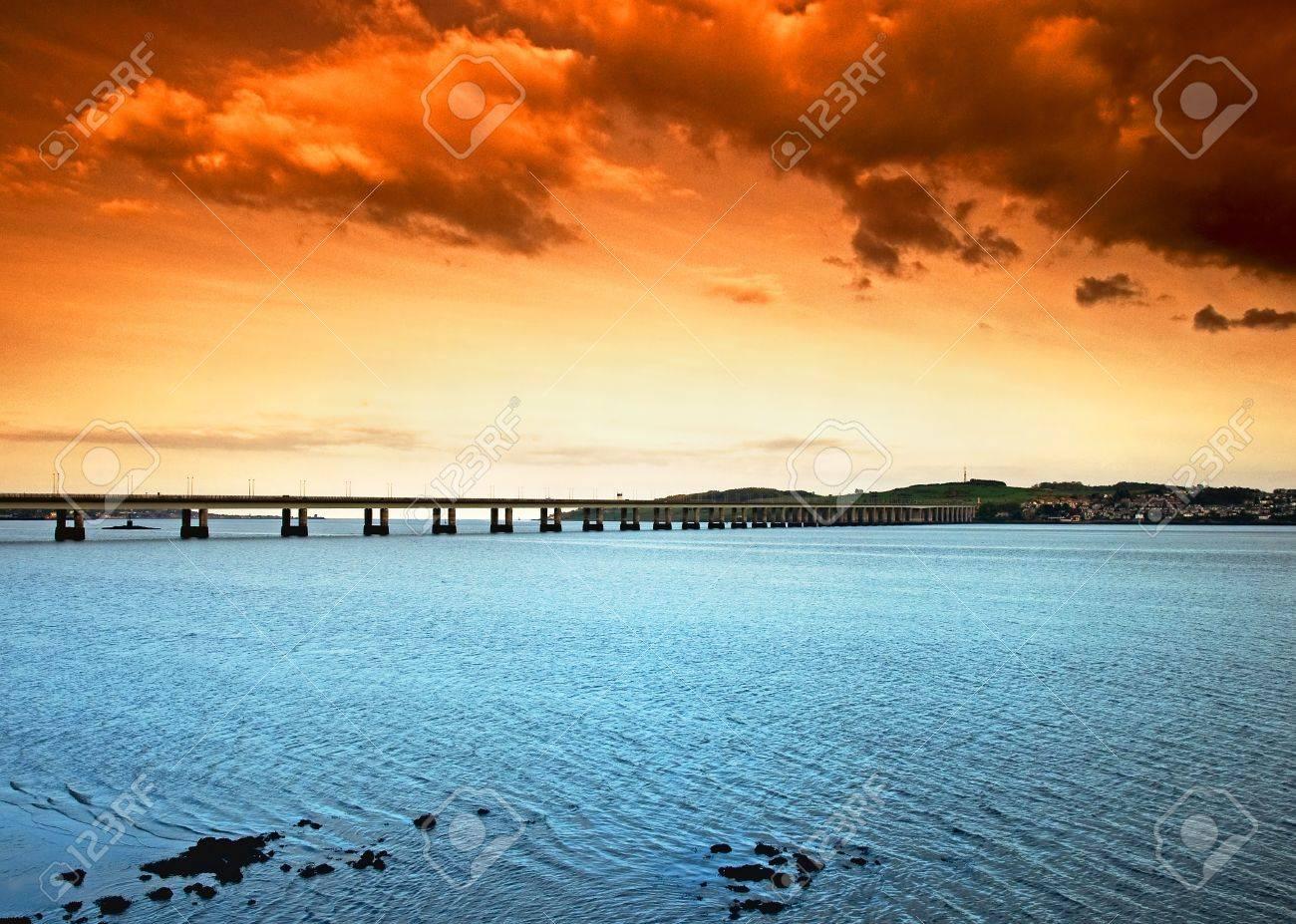 Dundee city Scotland - 16995743