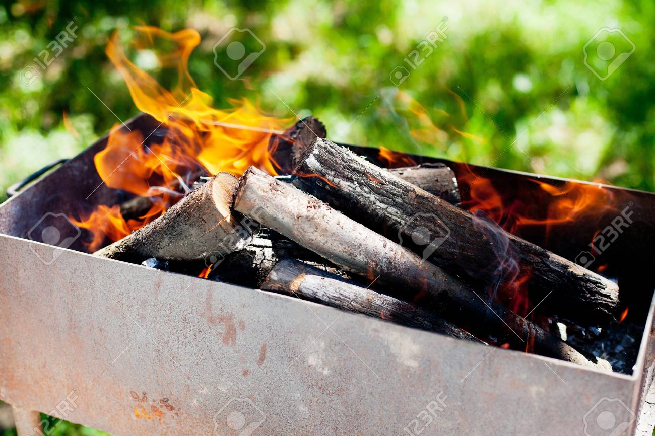 Grill Stock Photo - 21108899